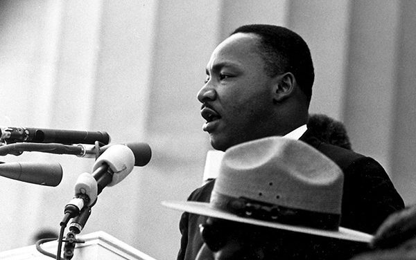A March on Washington Reflection- Awake My Soul…It has been 50 years